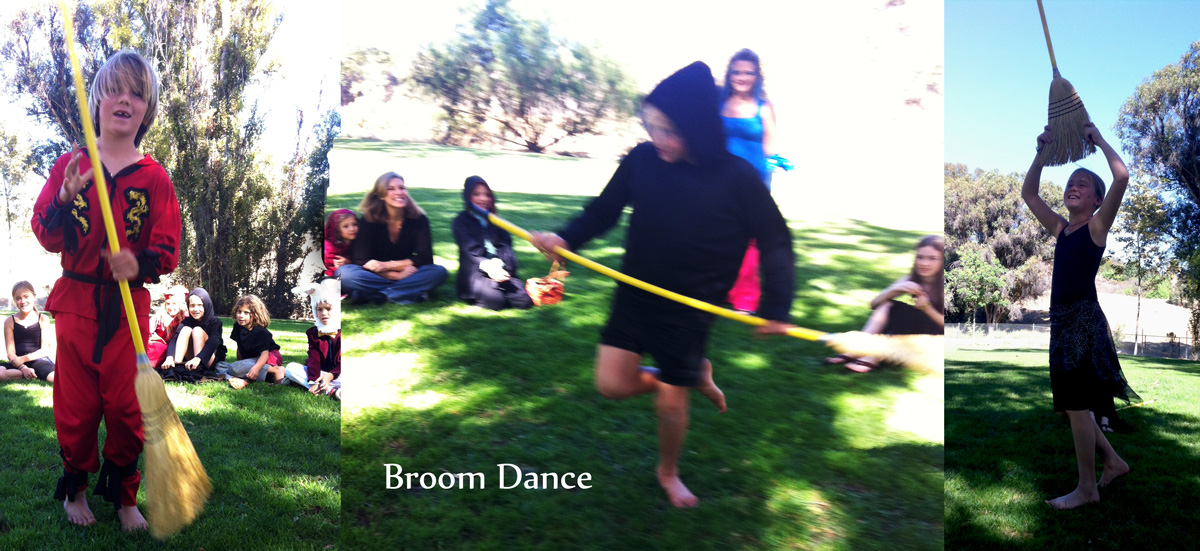 broom-dance