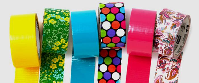Kids Program: Duct Tape Swim Bags @ Municipal Center | Grafton | Massachusetts | United States
