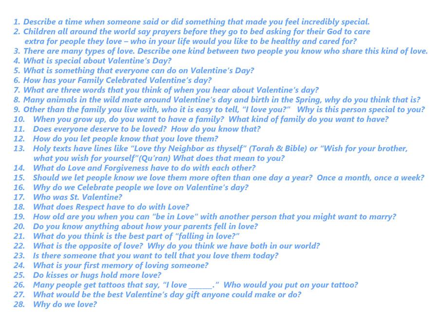 valentine's day, love & respect 2/12 « mudpies & butterflies, Ideas